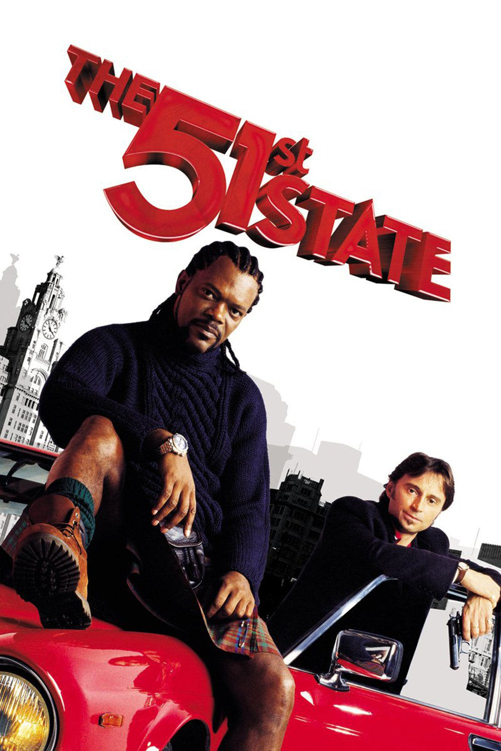"""""""The 51st State"""""""