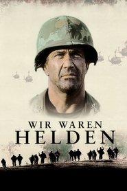 """Poster for the movie """"Wir waren Helden"""""""