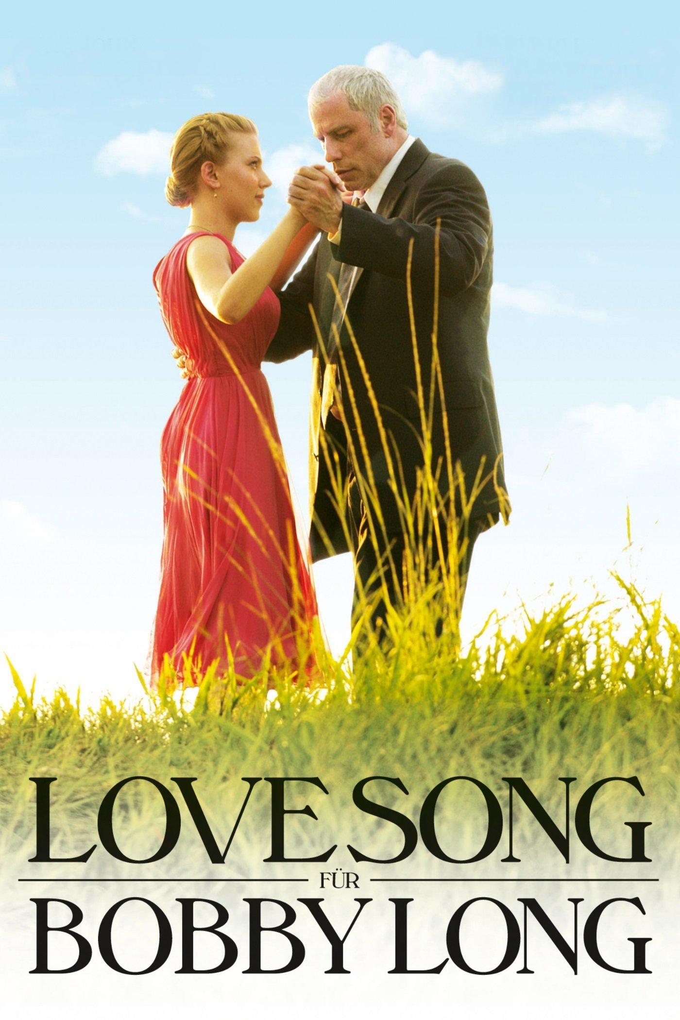 """""""Lovesong für Bobby Long"""""""