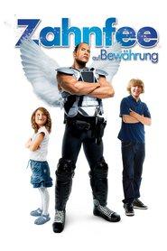 """Poster for the movie """"Zahnfee auf Bewährung"""""""