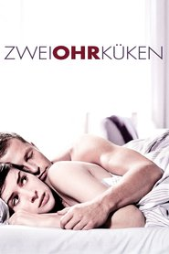 "Poster for the movie ""Zweiohrküken"""