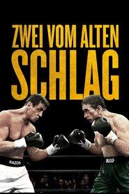 """Poster for the movie """"Zwei vom alten Schlag"""""""