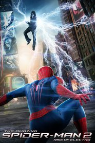 """Poster for the movie """"The Amazing Spider-Man 2: Rise of Electro"""""""