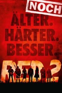 """R.E.D. 2 - Noch Älter. Härter. Besser."""