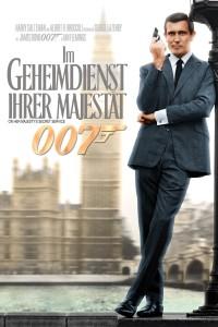 """""""James Bond 007 - Im Geheimdienst Ihrer Majestät"""""""
