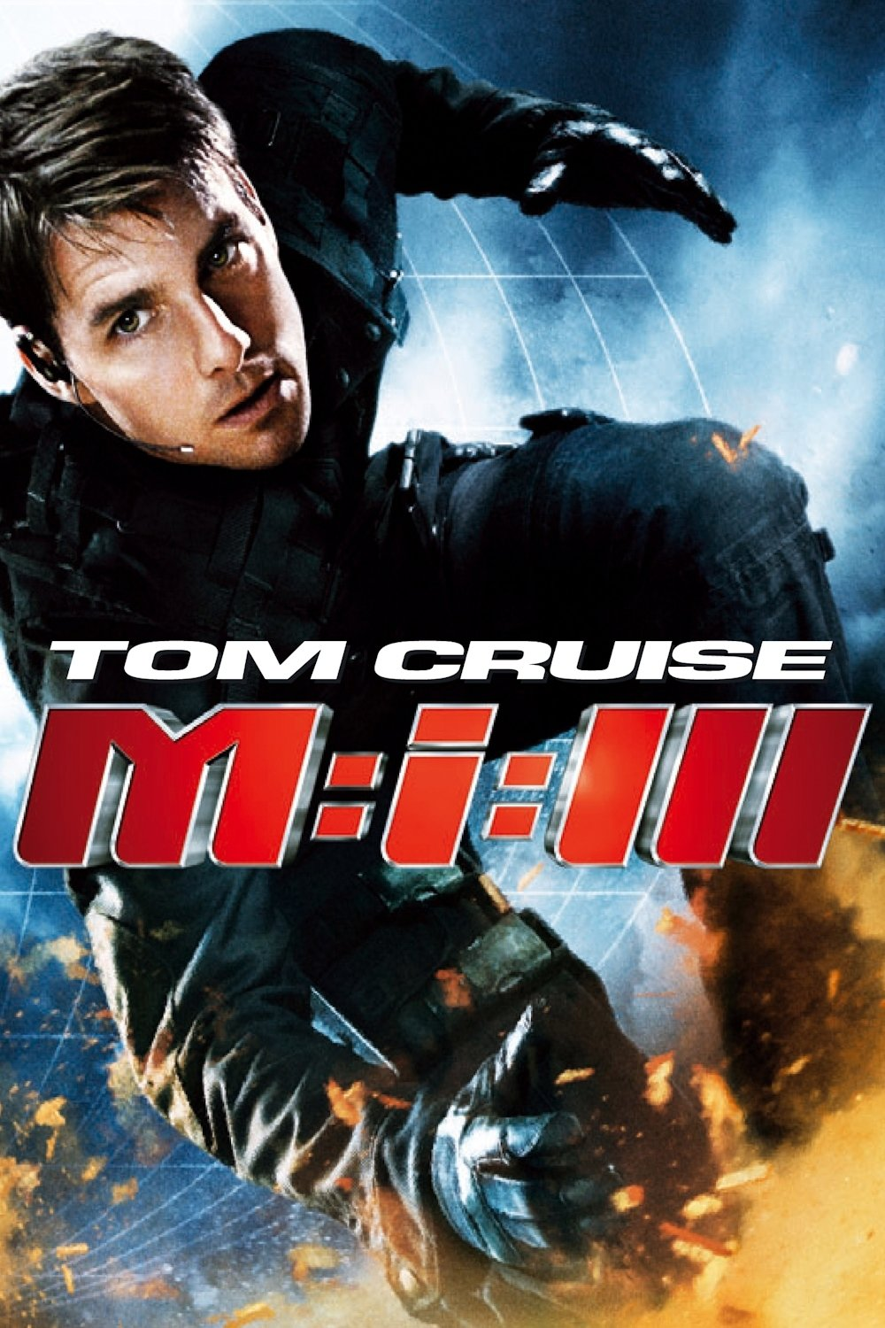 """""""Mission: Impossible III"""""""