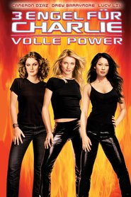 "Poster for the movie ""3 Engel für Charlie - Volle Power"""