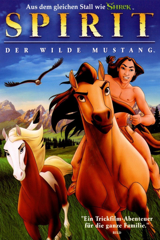 """Spirit - Der Wilde Mustang"""