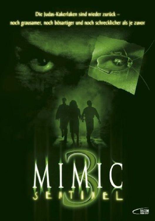 """""""Mimic 3: Sentinel"""""""
