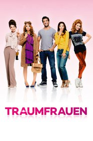 "Poster for the movie ""Traumfrauen"""