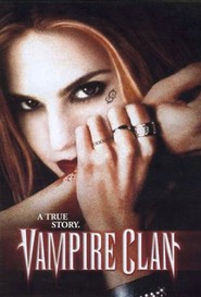 "Poster for the movie ""Vampire Clan"""