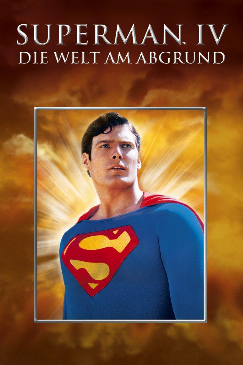 """""""Superman IV - Die Welt am Abgrund"""""""