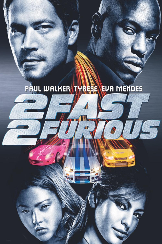 """2 Fast 2 Furious"""