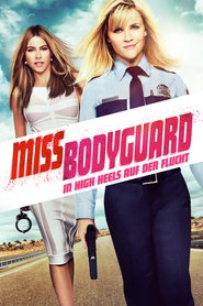 """Poster for the movie """"Miss Bodyguard"""""""