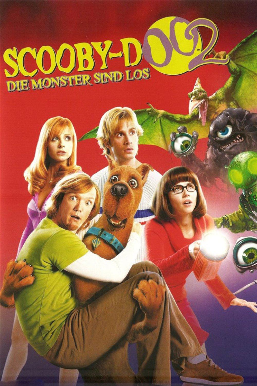 """""""Scooby-Doo 2 - Die Monster sind los"""""""
