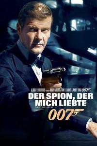 """""""James Bond 007 - Der Spion, der mich liebte"""""""