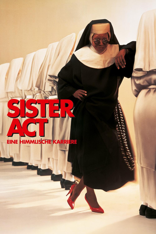 """""""Sister Act - Eine himmlische Karriere"""""""