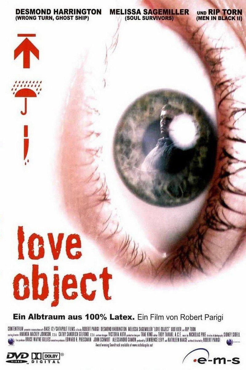 """Love Object"""