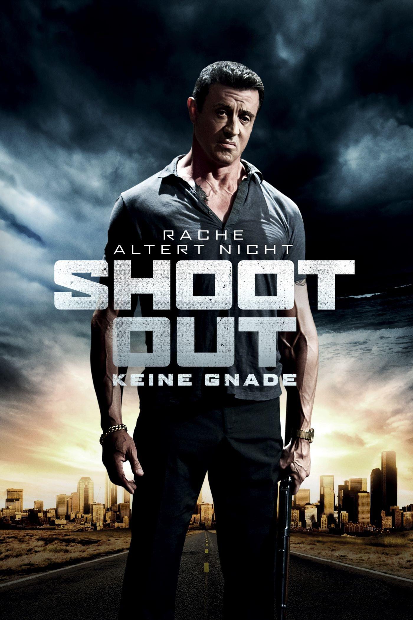 """""""Shootout - Keine Gnade"""""""