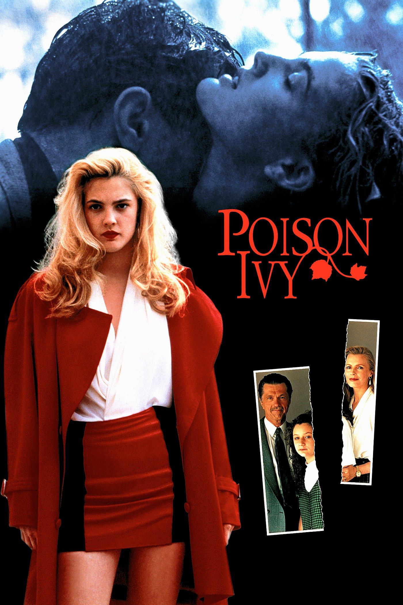 """""""Poison Ivy - Die tödliche Umarmung"""""""