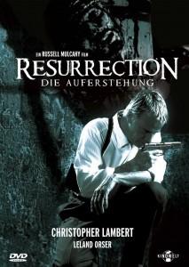 """""""Resurrection - Die Auferstehung"""""""