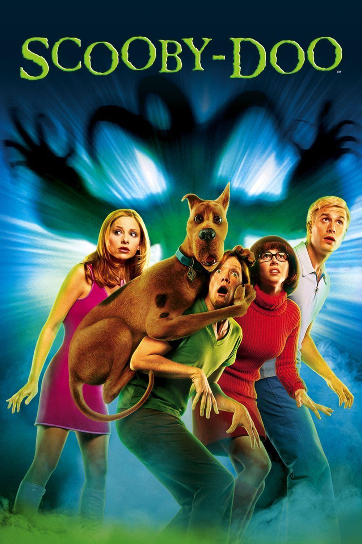 """""""Scooby-Doo"""""""