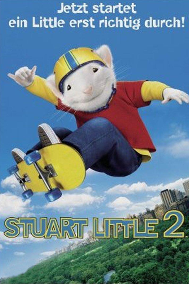 """Stuart Little 2"""