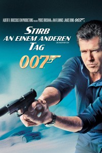 """James Bond 007 - Stirb an einem anderen Tag"""