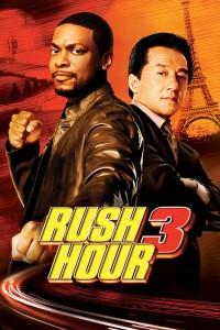 """""""Rush Hour 3"""""""