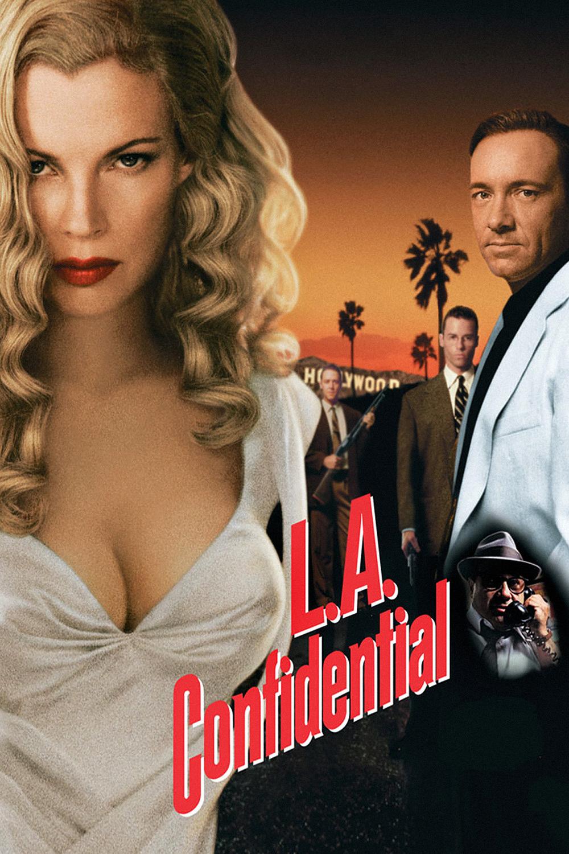 """""""L.A. Confidential - Jeder hat seinen Preis"""""""