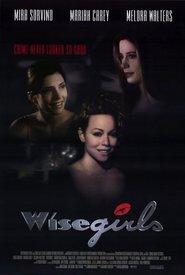 """Poster for the movie """"Drei Engel gegen die Mafia"""""""