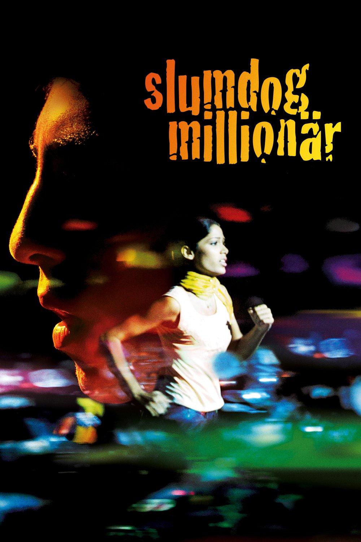 """""""Slumdog Millionär"""""""
