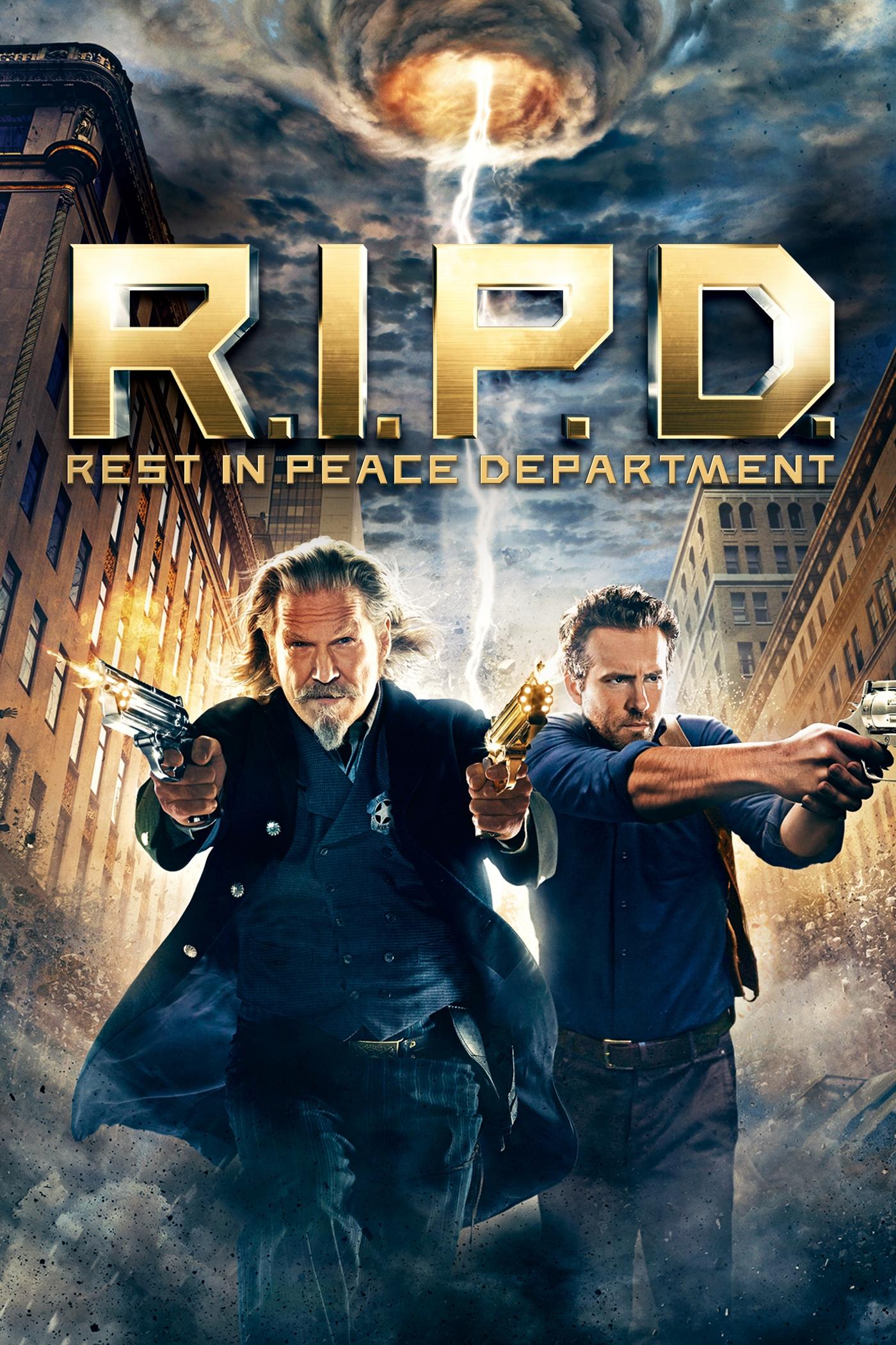 """""""R.I.P.D."""""""