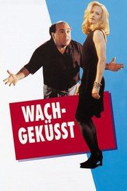 "Poster for the movie ""Wachgeküsst"""