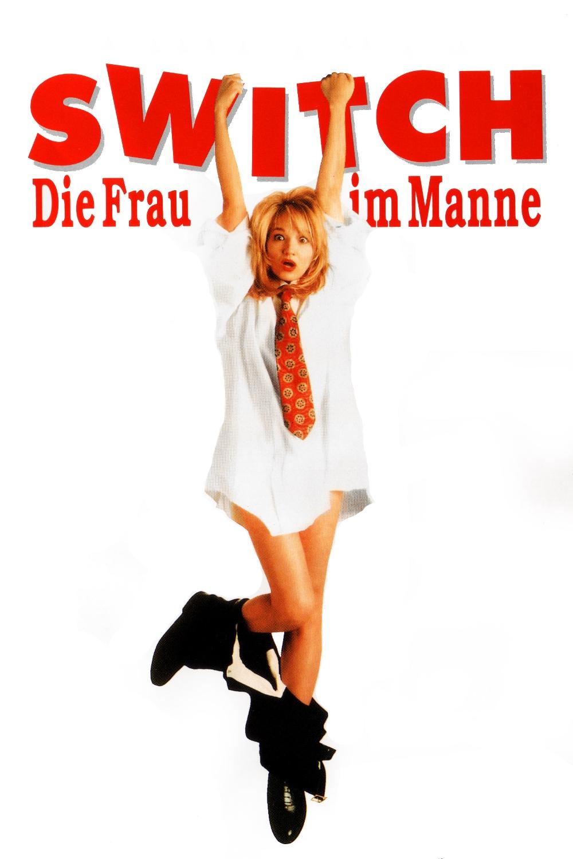 """""""Switch - Die Frau im Manne"""""""