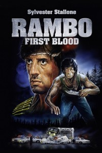 """""""Rambo"""""""