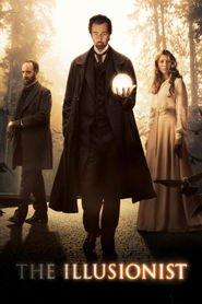 """Poster for the movie """"The Illusionist - Nichts ist wie es scheint"""""""