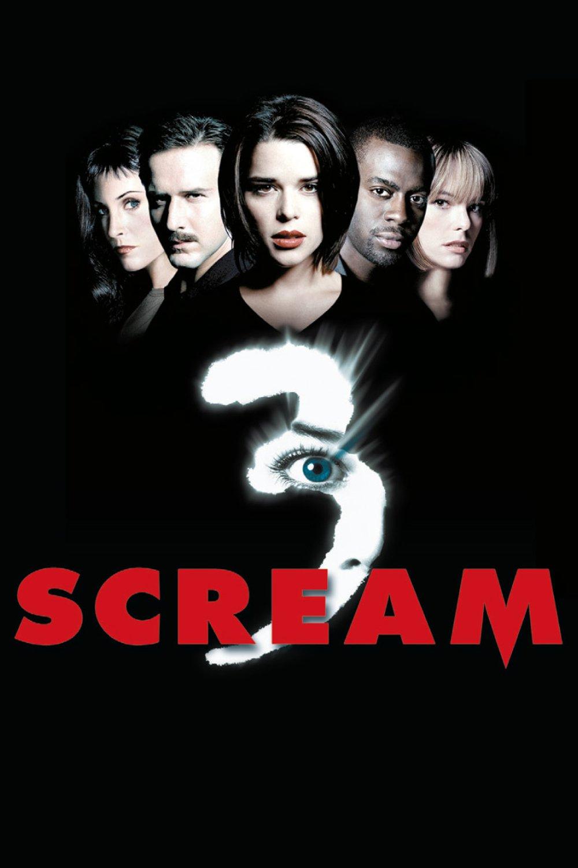 """""""Scream 3"""""""