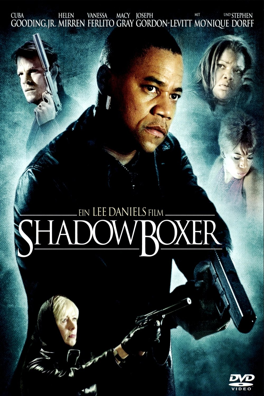 """Shadowboxer"""