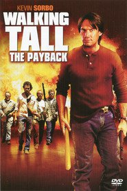 """Poster for the movie """"Walking Tall - The Payback"""""""