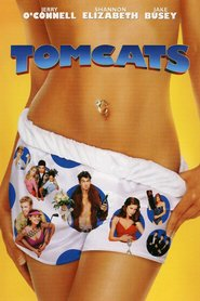 """Poster for the movie """"Tomcats"""""""