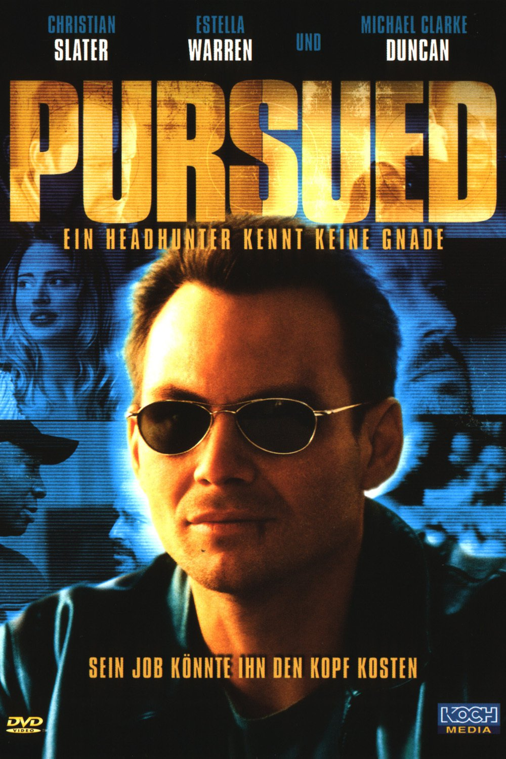 """Pursued"""