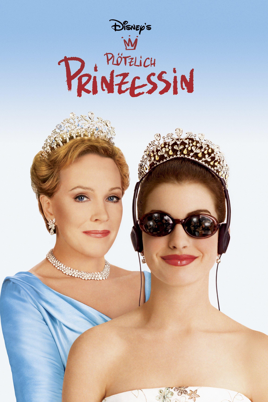 """""""Plötzlich Prinzessin"""""""