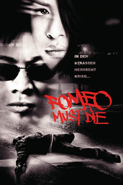 """""""Romeo Must Die"""""""