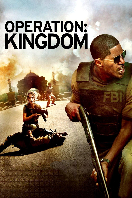 """Operation: Kingdom"""
