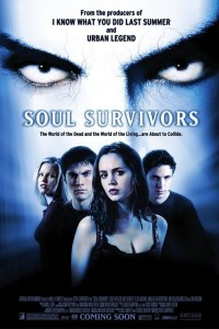 """""""Soul Survivors"""""""