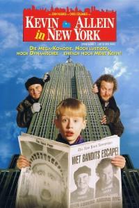 """""""Kevin - Allein in New York"""""""