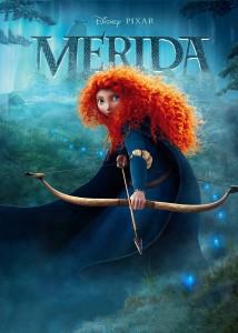 """""""Merida - Legende der Highlands"""""""