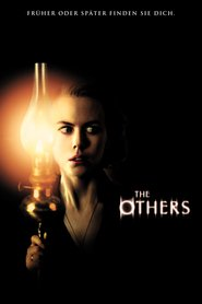"Poster for the movie ""The Others"""