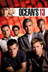 """""""Ocean's 13"""""""